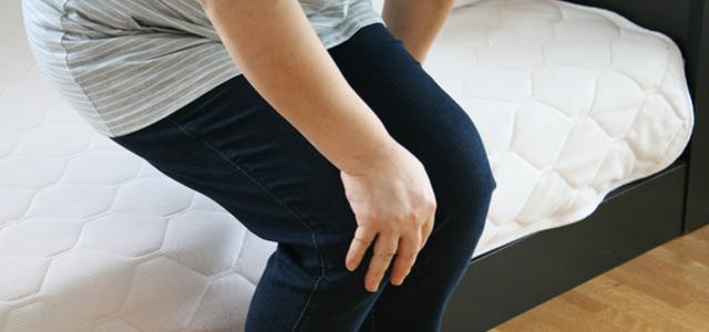 膝の痛みについて | ゆうき鍼灸接骨院|静岡県磐田市 交通事故 ...