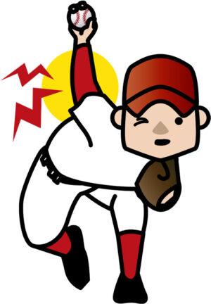 野球肘外側型(上腕骨小頭の離断性骨軟骨炎)OCDについて