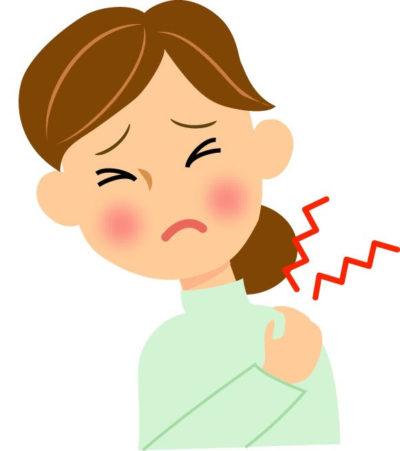 むち打ち症はどのような症状なの?