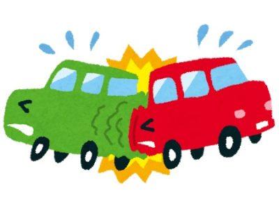 交通事故によるムチ打ち等の痛みを1から解説